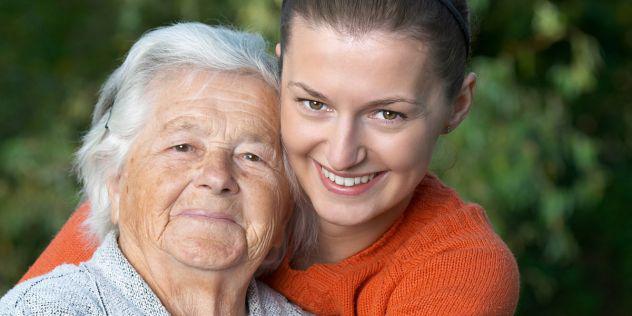 Ricerca badanti e assistenti familiari