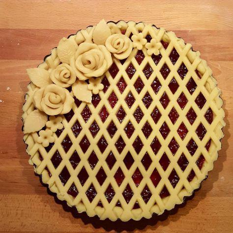 Cake design laboratorio realizza dolci e torte in pasta di