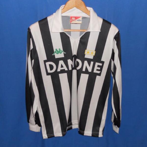 Juventus maglia calcio vintage baggio large