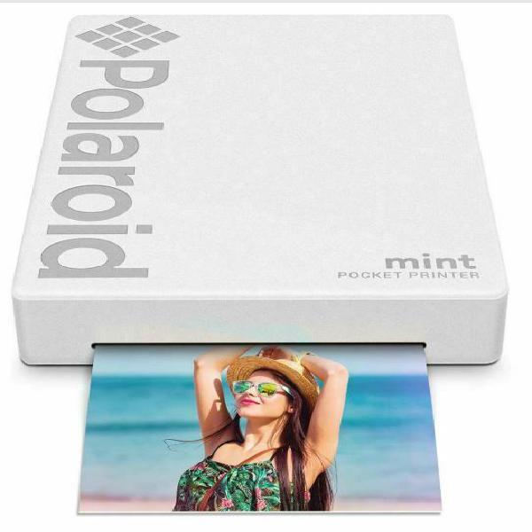 Polaroid mint stampante foto wifi bluetooth cellulari