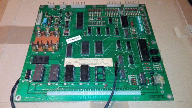 Scheda cpu/mpu system 4 per 3,4,6,6a