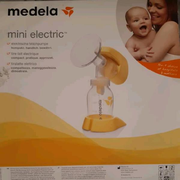 Tiralatte elettrico medela