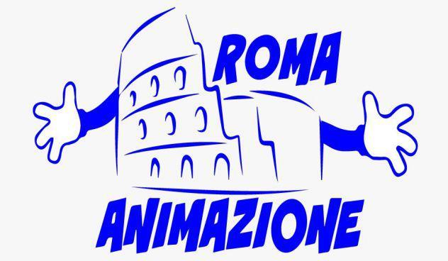Animatori/trici per feste ed eventi