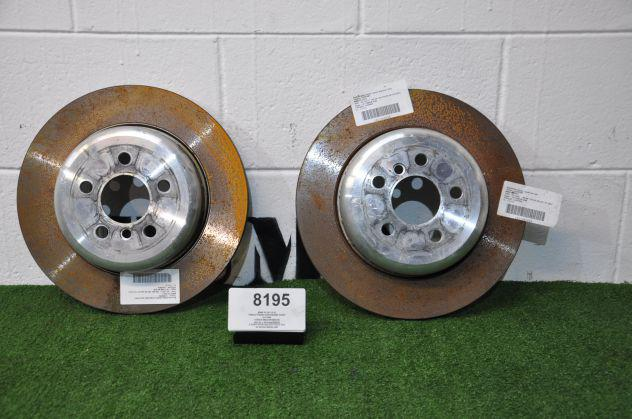 Bmw serie 5 serie 7 x3 x4 x5 disco ventilato cod. 8195