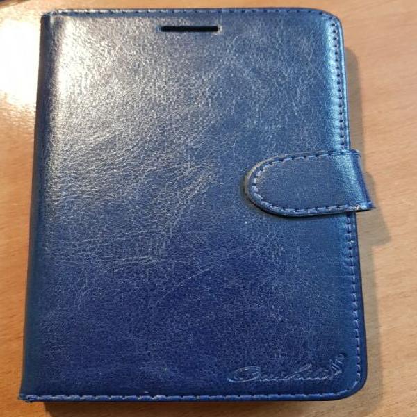 SWISSVOICE Cover Custodia Flap Antigraffio per Telefono Cellulare