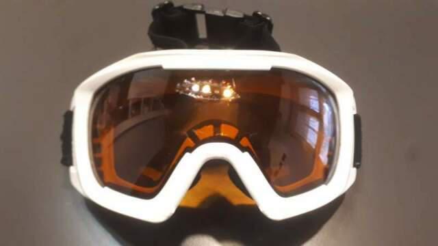 Ultrasport Anti-Fog Lens Occhiali da Sci Unisex Bambini