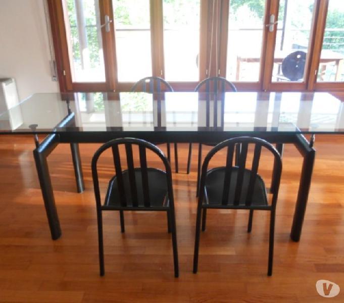 Tavolo ferro sedie 【 OFFERTES Luglio 】   Clasf