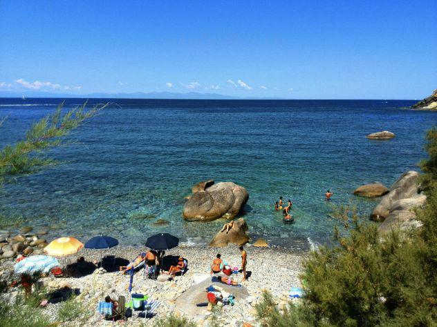 Vacanze all'elba a due passi dal mare