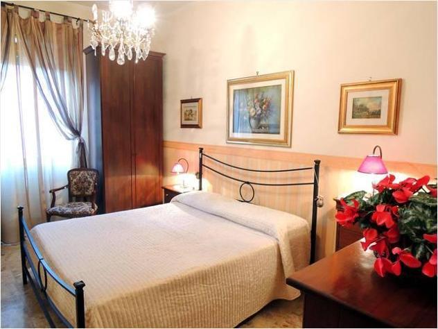 Vacanze in appartamento a roma centro
