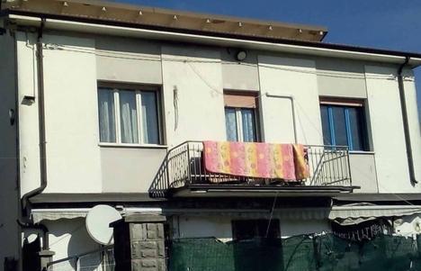 Appartamenti via tre case n.8