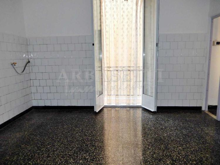 Appartamento - plurilocale a casarza ligure
