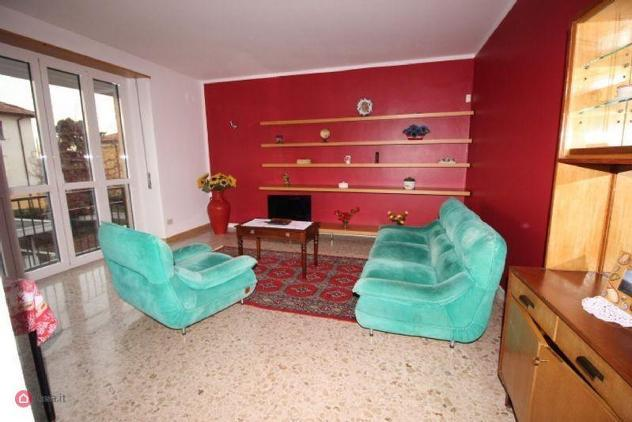 Appartamento in affitto a rovellasca