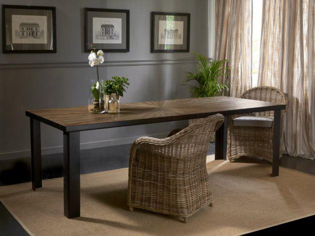 Composizione soggiorno in legno vecchio. cod cvg 10