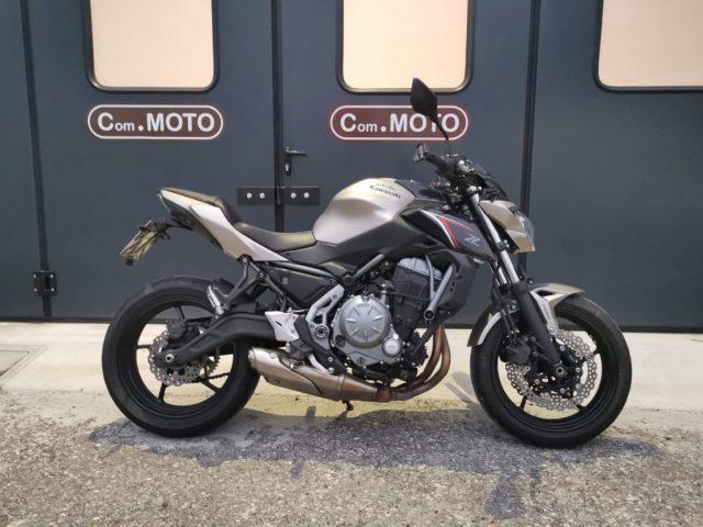 Kawasaki z 650 -