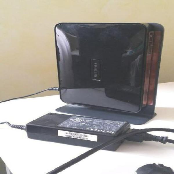 Access Point integrato Nero Netgear WNR1000 Router Wireless N150 ...