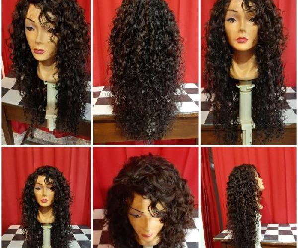 Parrucche da donna lunghezza extreme