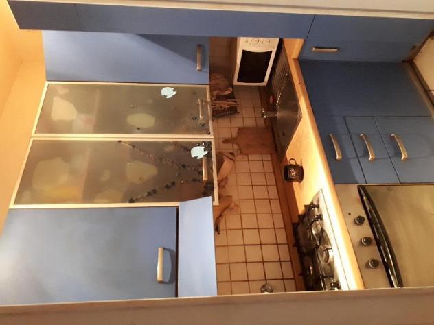 Privato in affitto appartamento vicino zona torri d' mq38
