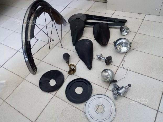 Ricambi e accessori bicicletta bacchetta epoca ant 25 €