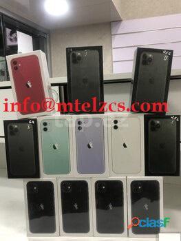 Paypal/bonifico apple iphone 11 pro max, 11 pro, xs stock www mtelzcs com
