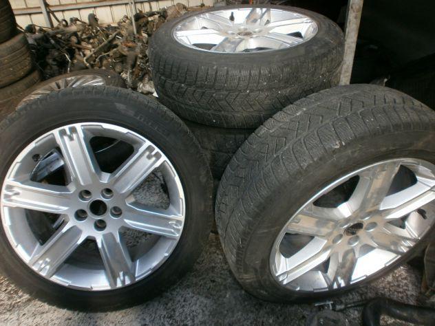 Homfa Set di 4 ruote da carrello da 50/// 75 // 100/// 125/mm 75 mm ruote compatibili con carichi pesanti con o senza freni