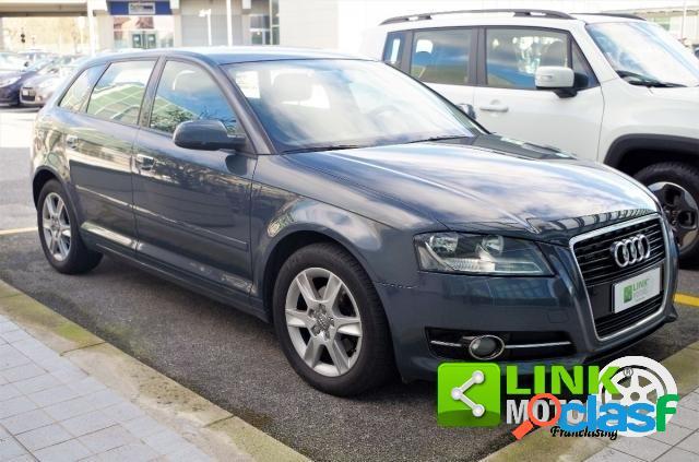 Audi a3 sportback diesel in vendita a prato (prato)