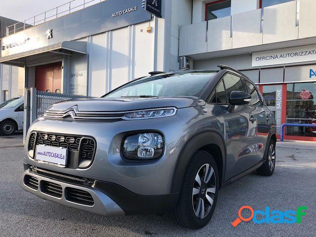 Citroen c3 aircross benzina in vendita a casalserugo (padova)