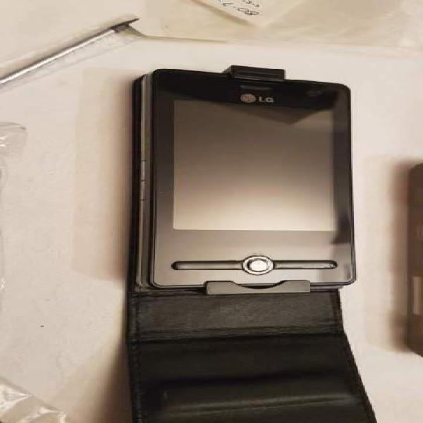 Telefono smatphone lg ks 20 da collezione perfetto