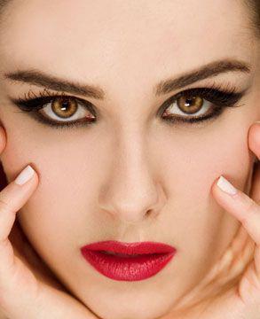 Corso di make up professionale per make up artist in marzo