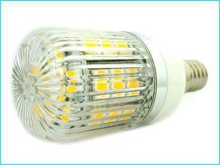 Lampada led e14 12v 24v 4w=35w
