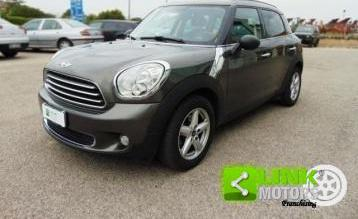 Mini one d countryman, …
