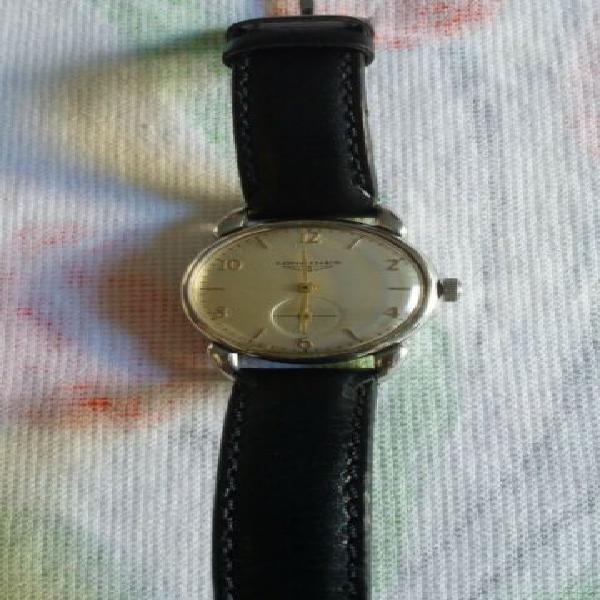 Orologio longines anni 50 big size 37,5 carica manuale