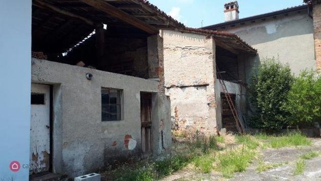 Rustico/Casale in vendita a Fara Olivana con Sola