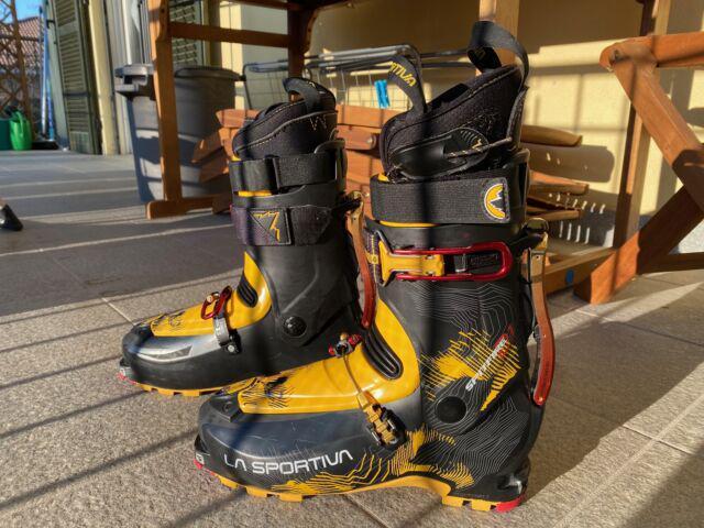 Scarponi scialpinismo 【 ANNUNCI Marzo 】 | Clasf