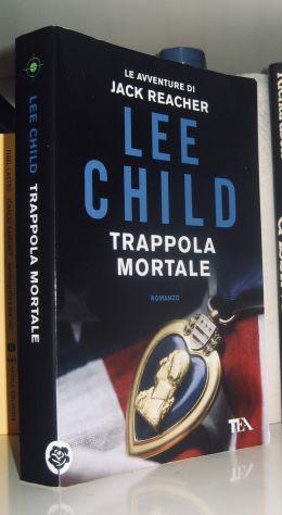 Trappola mortale - le avventure di jack reacher