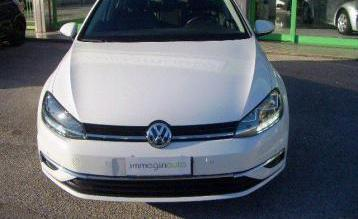 Volkswagen golf 1.6 tdi…