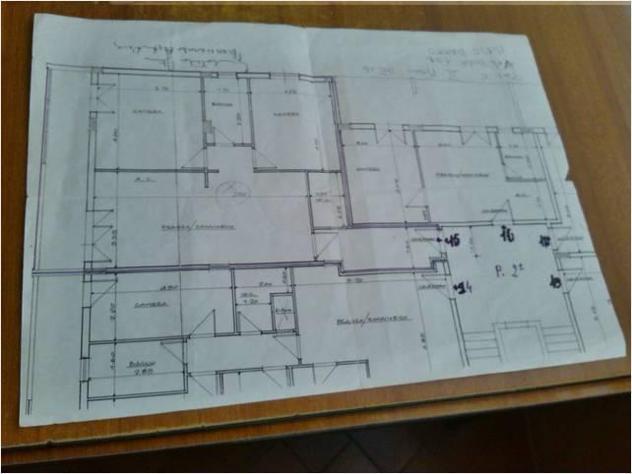 Appartamento centro mq75 numero localitre