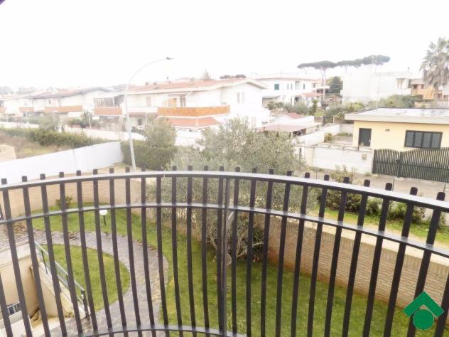 Villa a schiera via valle schioia, anzio