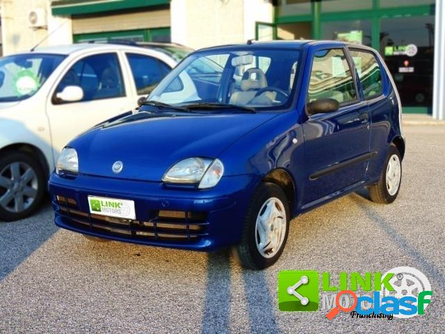 Fiat seicento benzina in vendita a collazzone (perugia)