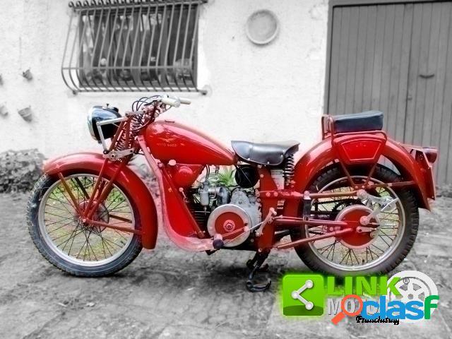 Moto guzzi airone benzina in vendita a palermo (palermo)
