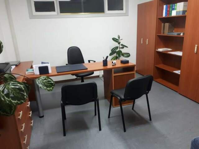 Condivisione stanze ufficio zona centralissima