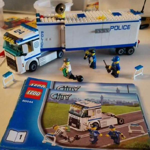 Lego usati ma in buone condizioni