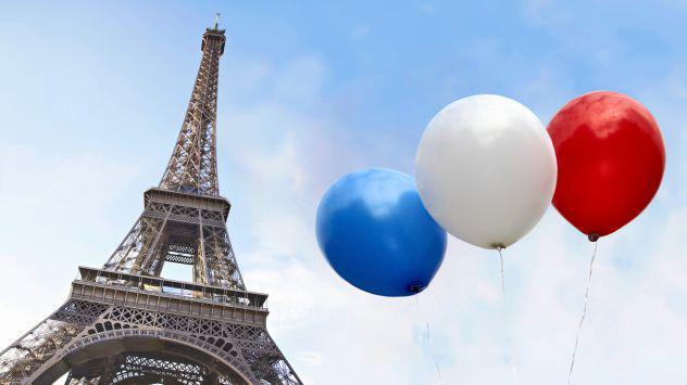 Lingua francese - livello principiante