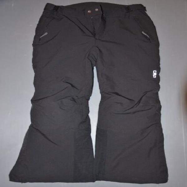 Pantaloni sci cmp uomo tg. 46