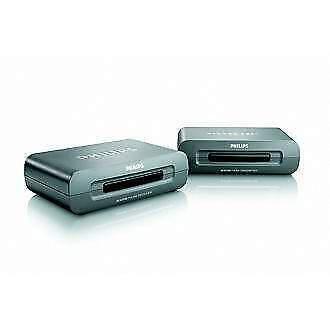 Trasmettitore/ricevitore audio video philips
