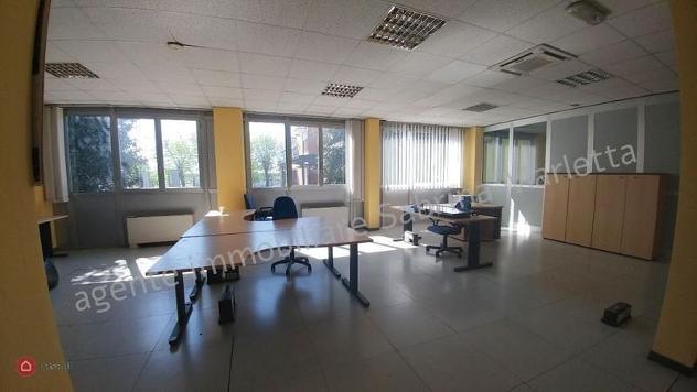 Ufficio in affitto a beinasco