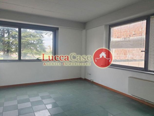 Ufficio in affitto a sant'anna - lucca 83 mq rif: 865300
