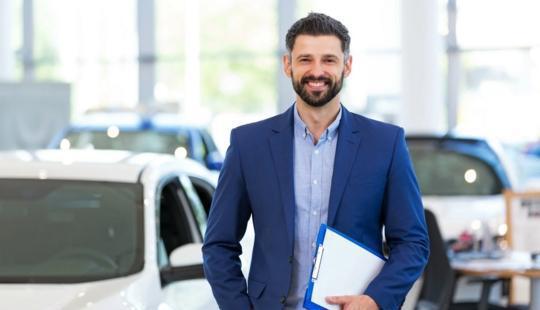 Venditore automotive usato – avu098 rm