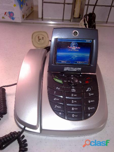 Videotelefono telecom by urmet