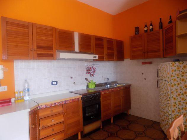 Appartamentino arredato soleggiato e centralissimo con posto
