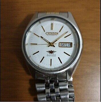 Citizen automatico 36mm anni 80